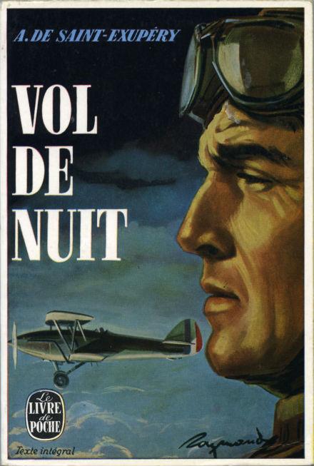 Vol de nuit (1931)