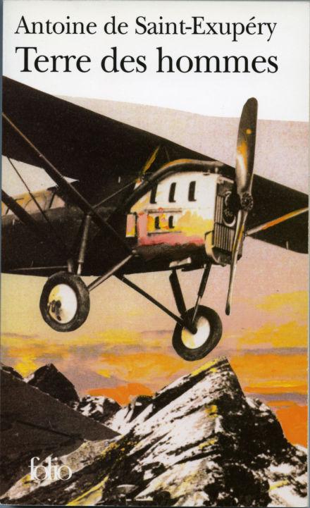 Terre des hommes (1939)
