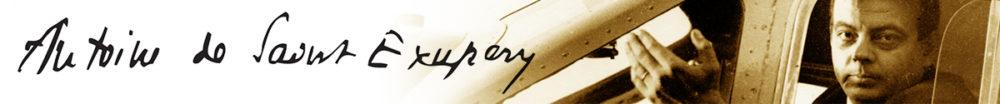 Cliquez pour voir la liste des œuvres de Saint Exupéry